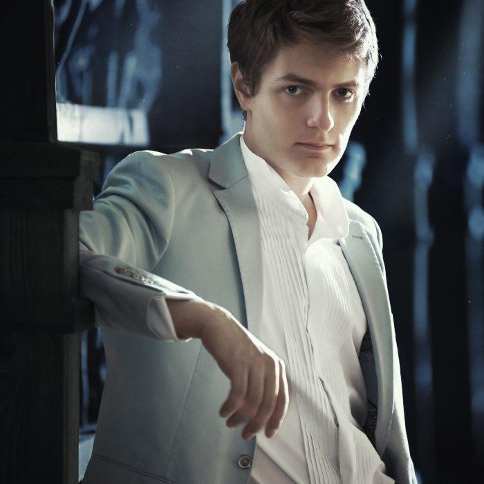 Sergey Belyavskiy