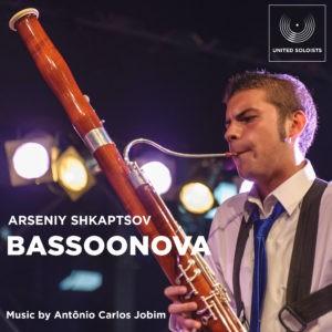 Bassoonova, Arseniy Shkaptsov